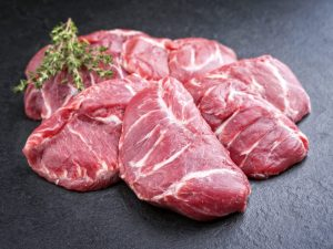 Svinekæber fra dansk gris